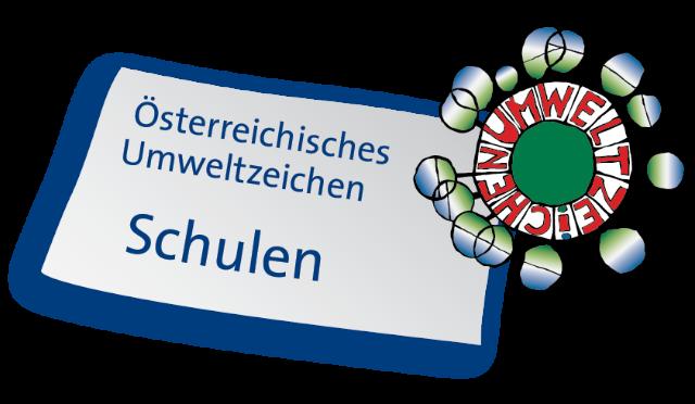 Umweltzeichen Schulen für Österreich