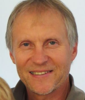 Friedrich Tockner