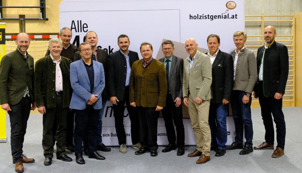 Lungauer Holzsymposium