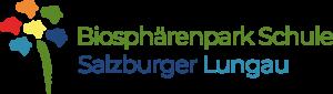 Logo Biosphärenpark Schule